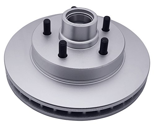 Top 10 Advantage Coated Front Disc Brake Rotor – Automotive Replacement Brake Rotors