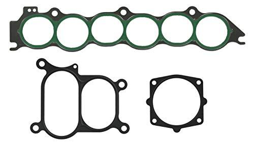 Top 10 Upper Intake Plenum Gasket – Automotive Replacement Intake Manifold Gaskets