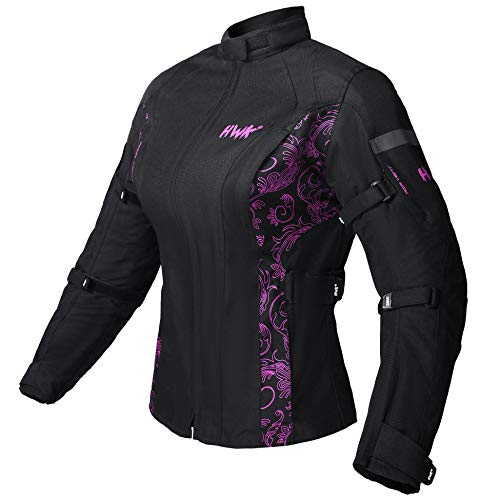 Top 9 Motorcycle Jacket Women – Powersports Protective Jackets
