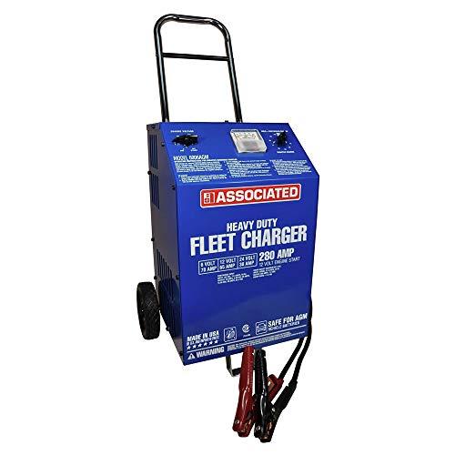 Top 10 6/12/24 Volt Battery Charger – Automotive Replacement Batteries & Accessories