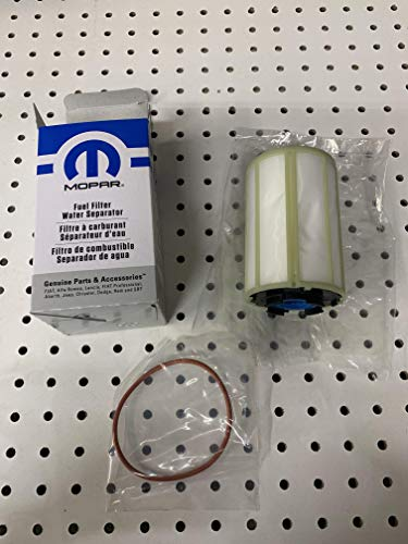 Top 10 68235275AA Fuel Filter – Automotive Replacement Fuel Filters