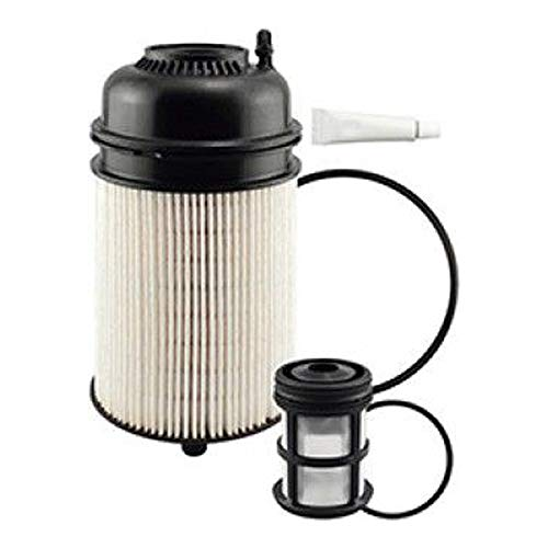 Top 8 DD15 Fuel Filter – Automotive Replacement Fuel Filters