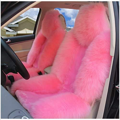 Top 10 Fur Seat Covers for Cars Full Set – Automotive Seat Covers