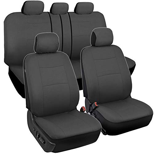 Top 10 Car Seat Covers Full Set – Automotive Seat Cover Accessories