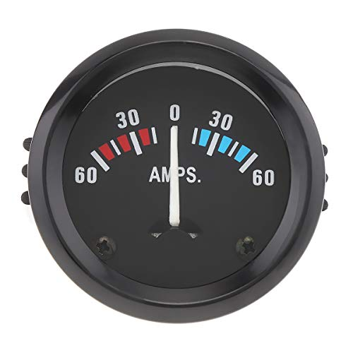 Top 10 Amp Meter Automotive – Automotive Replacement Amp Meter Gauges