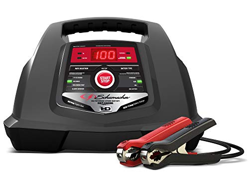 Top 10 Fully Automatic Battery Charger – Automotive Replacement Batteries & Accessories
