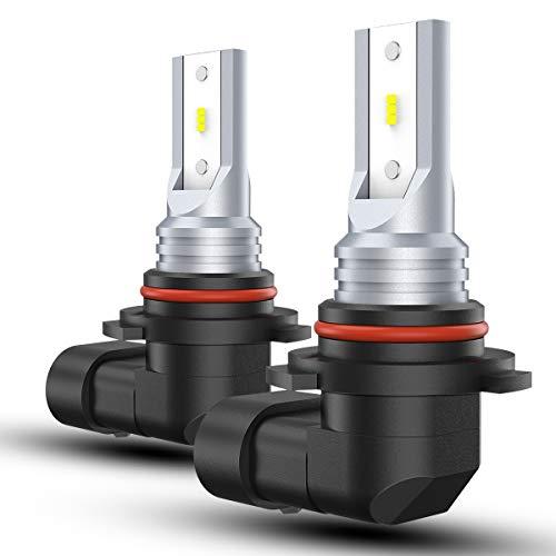 Top 10 9045 LED Fog Light Bulb – Automotive Headlight Bulbs