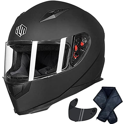 Top 10 Full Face Motorcycle Helmet Men – Motorcycle & Powersports Helmets