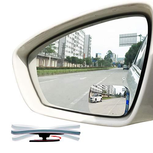 Top 10 Square Blind Spot Mirror – Automotive Exterior Mirrors & Parts