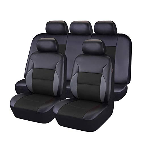 Top 10 Leather Seat Covers Toyota Camry – Automobile Seat Cover Sets
