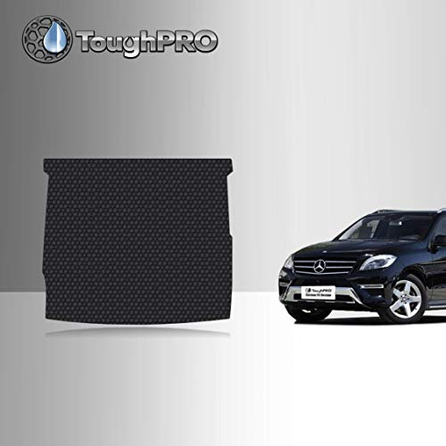 Top 9 2017 GLE 350 Cargo Mats – Cargo Liners
