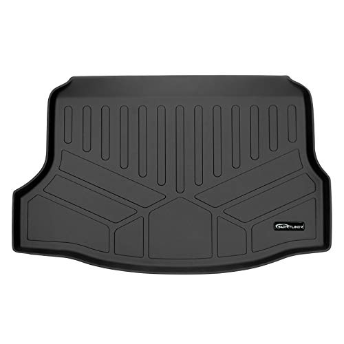 Top 10 Civic Type R Trunk Liner – Cargo Liners