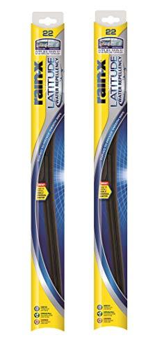 Top 10 Rainx Wiper Blades 22 Inch – Automotive Replacement Windshield Wiper Blades