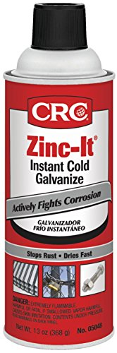 Top 6 Zinc Spray Paint – Care Corrosion & Rust Inhibitors