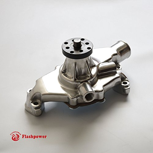 Top 10 Chrome Water Pump – Automotive Replacement Engine Water Pumps