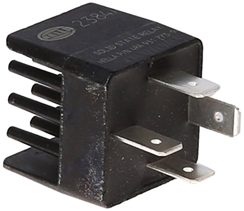 Top 9 Solid State Relay – Automotive Replacement Electrical System Relays