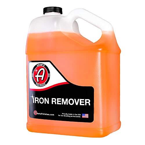 Top 9 Iron Remover Gallon – RV Washes & Waxes