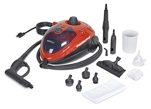 Top 10 Steam Cleaner for Cars Detailing – Cleaners