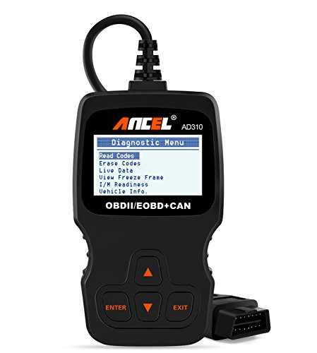 Top 10 Code Reader Car Diagnostic Tool with Reset And ABS – Code Readers & Scan Tools