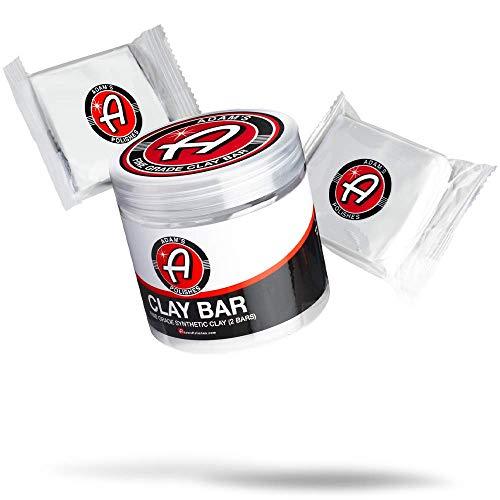 Top 10 Adams Clay Bar – Polishing & Rubbing Compounds