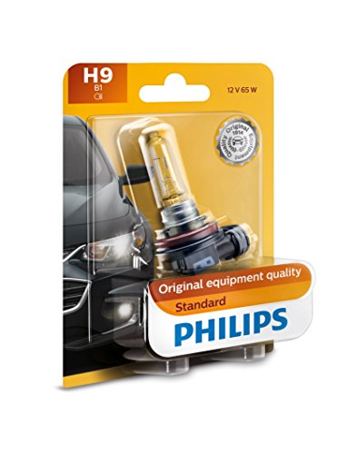 Top 10 H9 Halogen Headlight Bulb – Automotive Light Bulbs