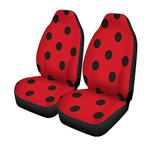 Top 10 Ladybug Seat Covers – Automotive Seat Cover Accessories