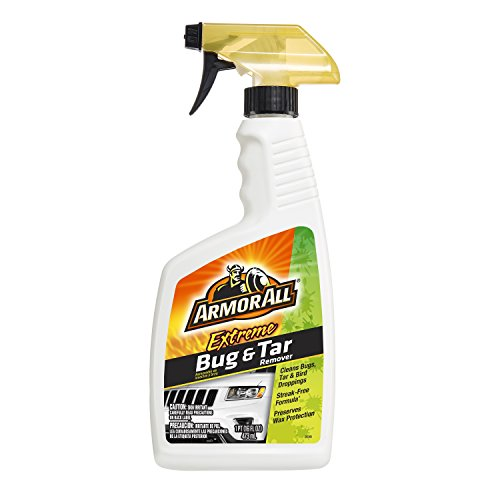 Top 8 Bug and Tar Remover – Automotive Bug, Sap & Tar Removers