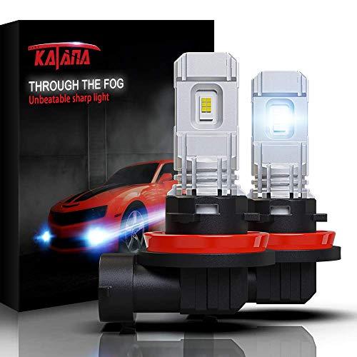 Top 10 KATANA LED Fog Lights – Automotive Driving, Fog & Spot Light Assemblies