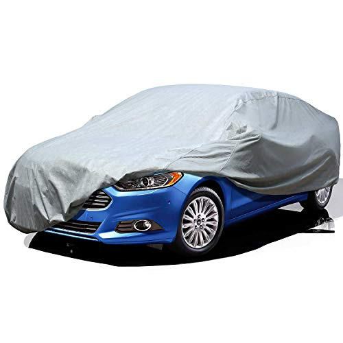 Top 10 Touchless Car Cover – Full Exterior Covers