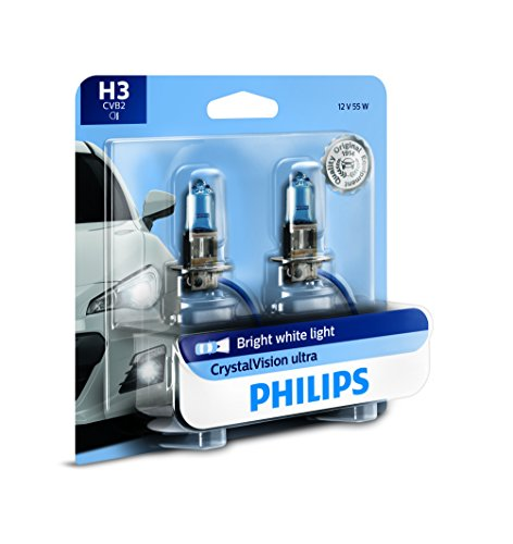 Top 10 H3 Headlight Bulb – Automotive Headlight Bulbs