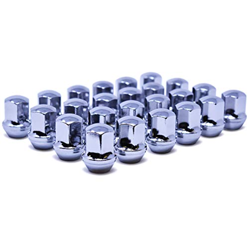 Top 9 Mastiff M14X1.5 – Wheel & Tire Lug Nuts