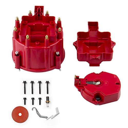 Top 10 SBC Distributor Cap – Automotive Replacement Distributor Cap & Rotor Kits