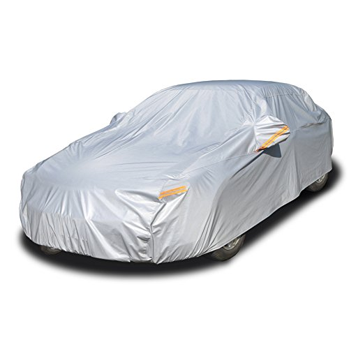 Top 10 Cotton Car Cover – Full Exterior Covers