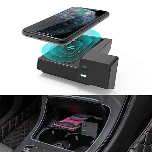 Top 10 Mercedes GLC 300 Accessories – Cell Phone Chargers & Power Adapters
