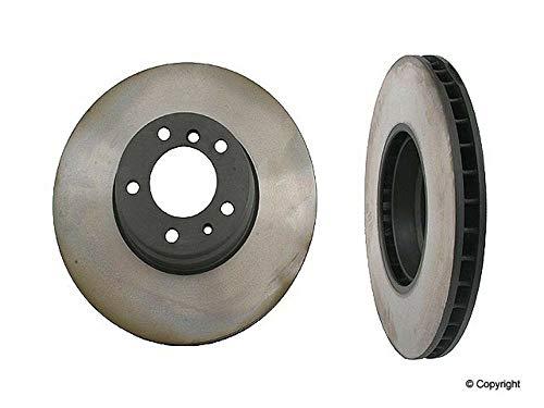 Top 10 Zimmerman Brake Rotors BMW – Automotive Replacement Brake Rotors