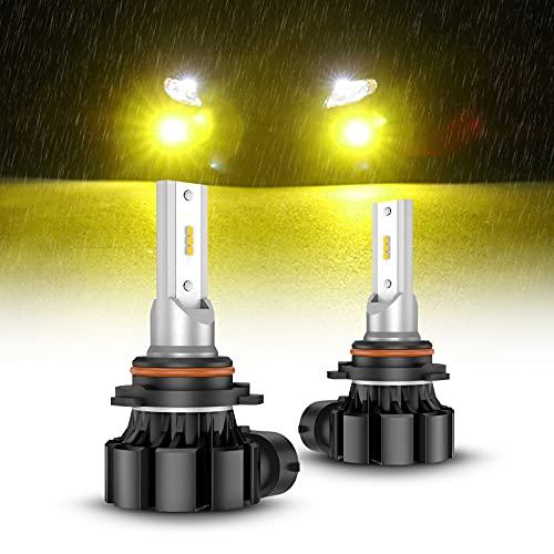 Top 10 Fog Light Bulbs 9006 – Automotive Light Bulbs