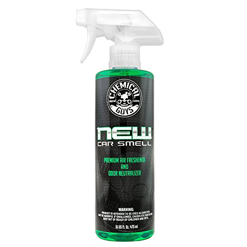 Top 8 Car Air Freshener Spray – Automotive Air Fresheners