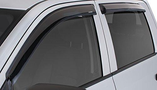 Top 2 Stampede Vent Visors – Automotive Body Parts
