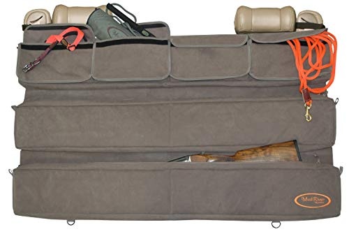 Top 10 Hunting Truck Accessories – Automotive Seat Back Organizers