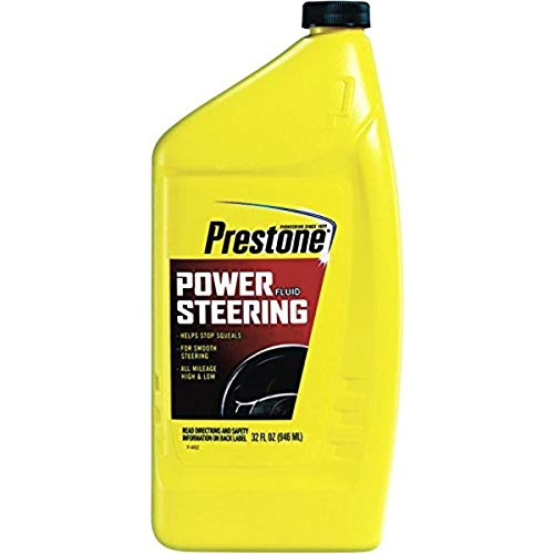 Top 9 Psf-3 Power Steering Fluid – Hydraulic Oils