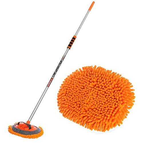 Top 10 Car Wash Mop – Car Wash Equipment