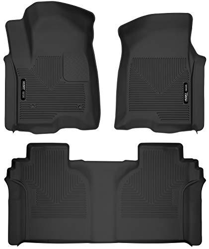 Top 10 Husky Floor Mats GMC Sierra – Automotive Floor Mats