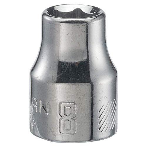 Top 10 8mm Socket 3/8 Drive – Star Drive Sockets