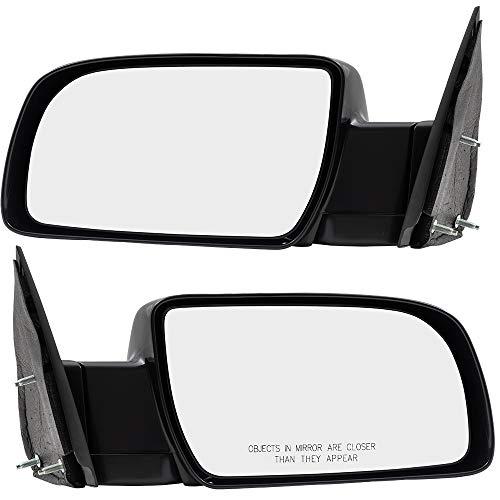 Top 9 1997 Chevy Silverado 1500 Accessories – Automotive Exterior Mirrors