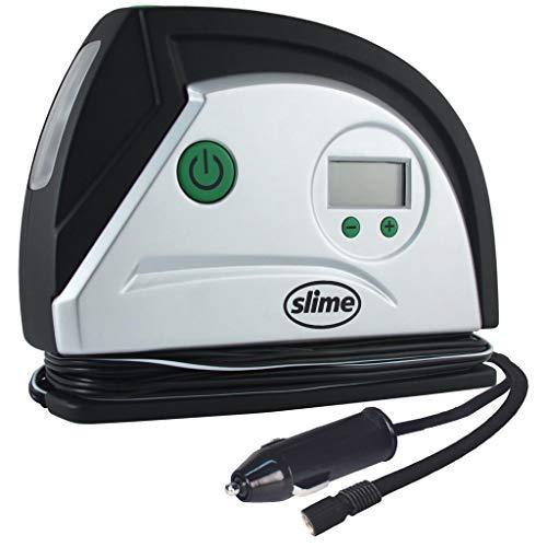 Top 10 Slime Air Compressor – Wheel & Tire Air Compressors & Inflators