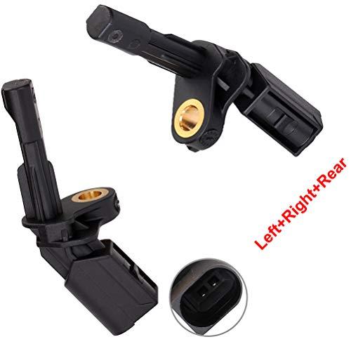 Top 9 ABS Sensor Rear Left – Automotive Replacement ABS Brake Parts
