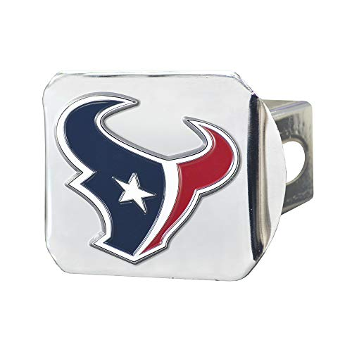 Top 9 Texans Hitch Cover – Sports Fan Trailer Hitch Covers