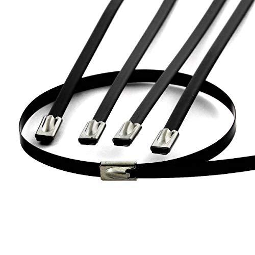 Top 10 Zip Ties Black – Electrical Cable Ties