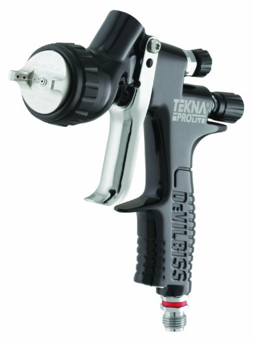Top 9 DeVilbiss Tekna Prolite – Body Repair Paint Spray Guns