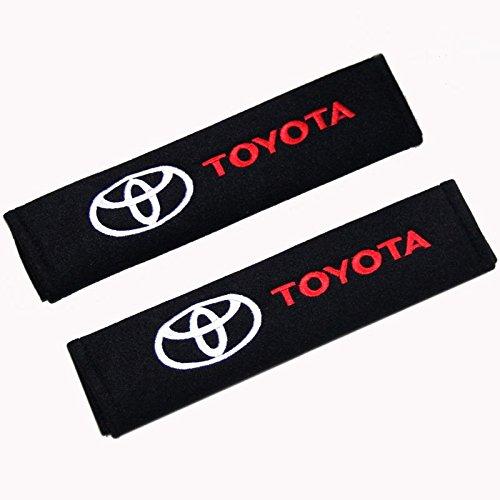Top 10 Seat Belt Cover Toyota – Automotive Seat Belt Pads